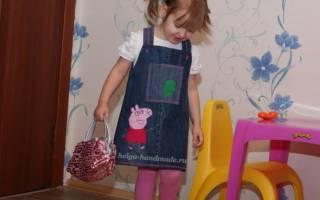 Сарафан для девочки: схема вязания и мк с пошаговыми фото и видео-уроками