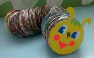 Игрушки для детского сада своими руками: шаблоны как сделать развивающие поделки