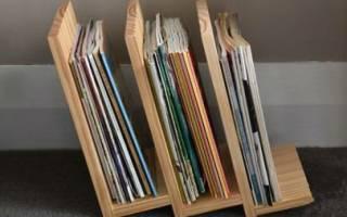 Подставка для книги своими руками: варианты из фанеры и из проволоки