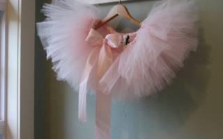 Балетная пачка своими руками: мастер класс и выкройка с фото