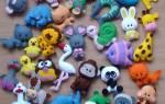 Глаза для игрушек: мастер класс своими руками