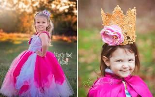 Корона для девочек своими руками: мастер класс с пошаговыми фото, обучающие видео-уроки
