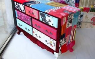 Поделки из ткани для дома своими руками: создаём декор в стиле пэчворк