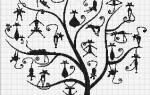 Монохромная вышивка крестом: схемы монохром бесплатно