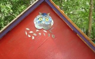 Сова из дисков своими руками: мастер класс и инструкция по изготовлению с пошаговыми фото и видео