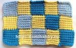 Энтерлак: техника вязания крючком пошагово