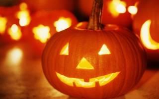 Как вырезать тыкву на хэллоуин: джек фонарь правильно с фото и видео