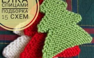 Узор «елочка» спицами: схемы и описание процесса вязания с пошаговыми фото