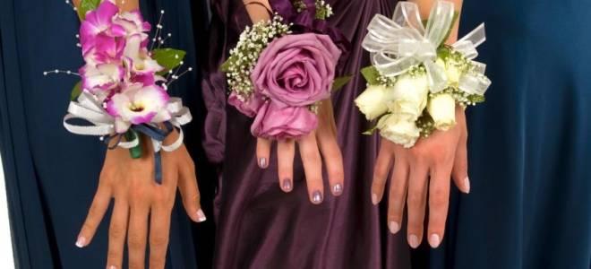 Браслет на руку своими руками: расскажем как сплести из резинок и живых цветов