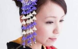Мк по цумами канзаши: новые мастер классы с фото и видео
