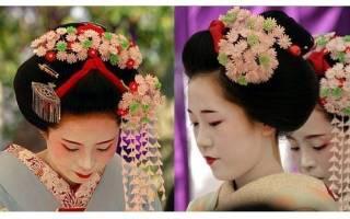 Канзаши: мастер класс как сделать заколки, ободок, цветы и другие новые идеи