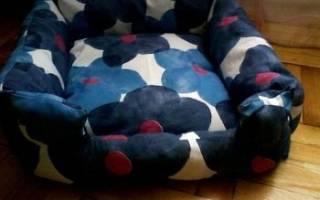 Спальное место для кошки своими руками: пошаговые мастер-классы с фото и видео уроками