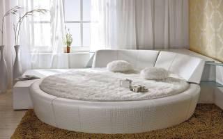 Круглые подушки своими руками: схемы и инструкции пошагово