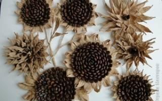 Cувениры своими руками: поделки из кофейных зерен и из дерева