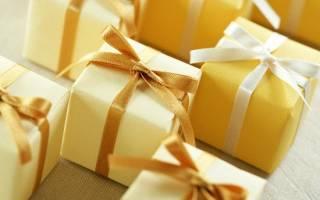 Креативные подарки своими руками: идеи на свадьбу, на день рождение и на новый год