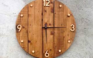 Мастер класс: часы своими руками из кофейных зерен, из бабочки и пластинки