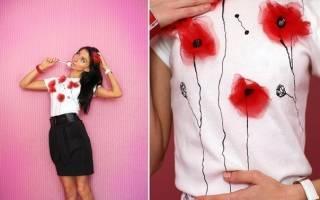 Декор одежды своими руками: идеи и фото декорирования бисером и пуговицами