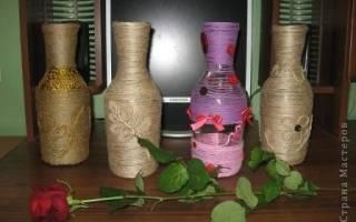 Мастер класс по декору вазы своими руками: декорирование кофейными зернами и манной крупой