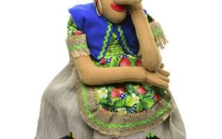 Кукла на чайник своими руками: мастер класс с фото и выкройки