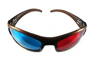 Как сделать 3d очки в домашних условиях: анаглифные очки своими руками