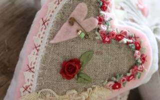 Сердечки своими руками: варианты из цветной бумаги, из фольги, из фоамирана и из флиса