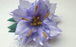 Тычинки для цветов своими руками: мастер класс из бисера и из ткани