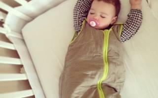 Спальник для новорожденного: выкройка и подборка мастер-классов с пошаговыми фото и видео