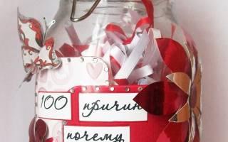 Подарки любимым своими руками: варианты на новый год и на 23 февраля