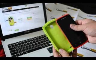Бампер на телефон своими руками: делаем на смартфон из резиночек