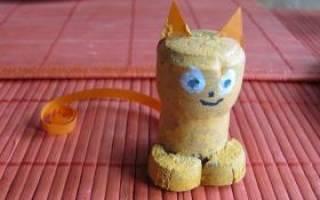 Игрушки для кошек своими руками из картона с фото и видео