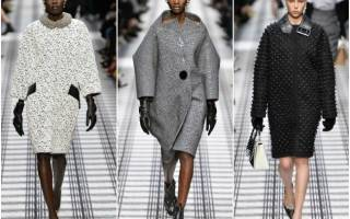 Выкройка пальто кокон: скачать шаблоны и пошаговую фото-инструкцию