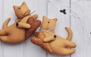 Выкройка кота тильда: коты-обнимашки с фото и видео мастер-классом