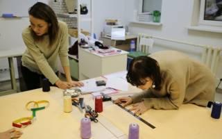 Базовая выкройка платья: пошаговая инструкция как делать с рукавом