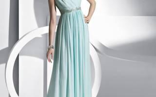 Выкройка платья из шифона: летнего платья и вечернего своими руками