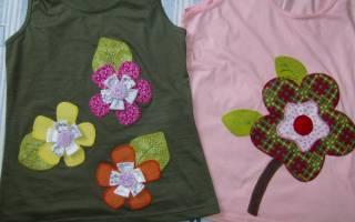 Аппликации из ткани на одежде: объемные выкройки и схемы на одежду для мальчиков