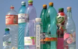 Поделки из пластиковых бутылок для дачи и сада, пошаговые фото и видео инструкции