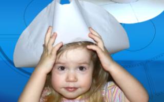 Пиратская треуголка своими руками: выкройки с фото