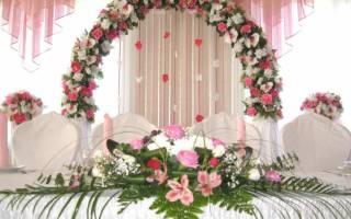 Декор для свадьбы своими руками: варианты для свадебной фотосессии