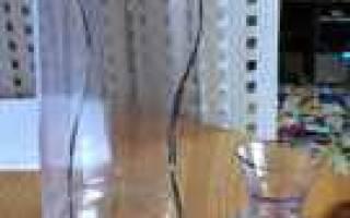 Кресло для куклы своими руками: мастер класс из пластиковой бутылки