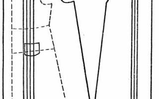 Выкройки для беременных своими руками: подушка, брюки и одежда для беременных