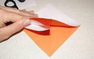Оригами танк из бумаги: схема и видео про изготовление ис-7 и т-34