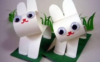 Быстрые поделки своими руками: делаем из бумаги и из подручных материалов