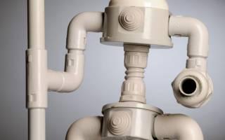 Изделия из пластиковых труб: варианты для дома