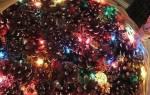 Новогодние композиции своими руками: фото и мастер класс с видео