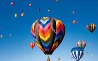 Воздушные шары своими руками: мастер класс и шаблоны поделки