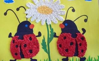 Аппликации из салфеток: делаем своими руками цветы