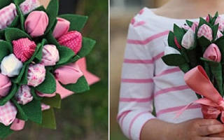 Как сделать букет из конфет своими руками: фото и видео основы изготовления