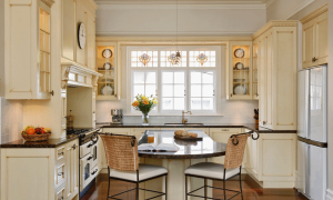 Декор кухни своими руками: фото декора кухни в стиле прованс