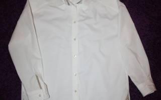Как сшить женскую рубашку: мастер класс с запахом и с вышивкой